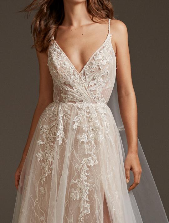 Brudklännings trender 4
