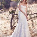 JASLYNN brudklänning