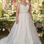 Allison brudklänning Maggie Sottero