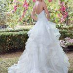 Grace Bröllopsklänning Från Maggie sottero